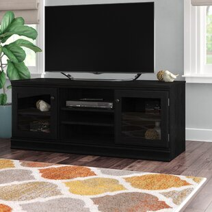Inexpensive Caines TV Stand for TVs up to 75 by Andover Mills Reviews (2019) & Buyer's Guide