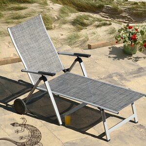 Newbury Sun Lounger