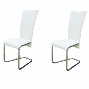 Alday Upholstered Dining Chair (Set of 2)