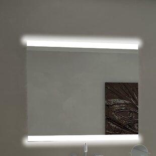 Backlit Bathroom / Vanity Mirror ByParis Mirror