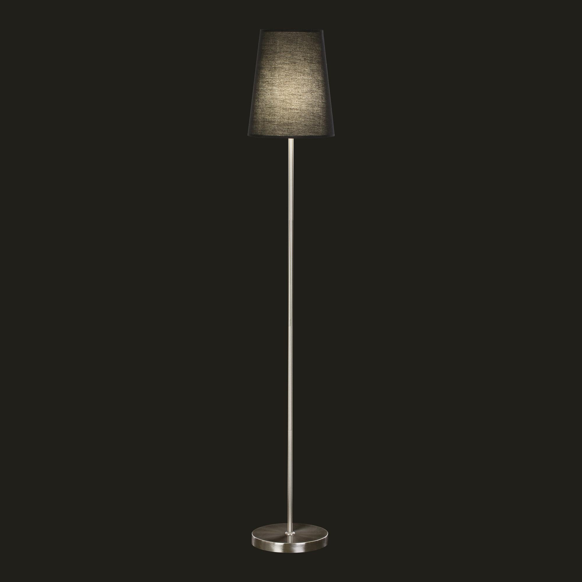 Zipcode Design 150 Cm Standard Stehlampe Sheryl Bewertungen