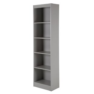 Grey Bookcases Youll Love