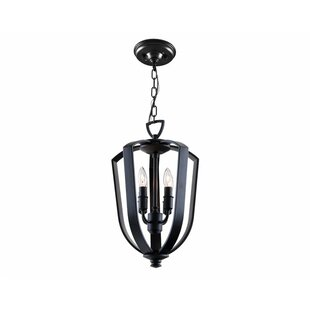 DVI Castille 4-Light Foyer Pendant