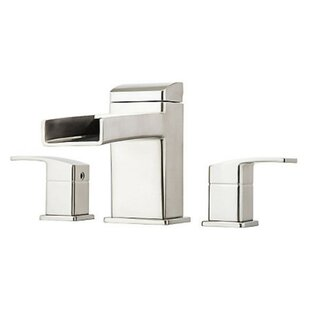 Kenzo Double Handle Deck Mounted Roman Tub Faucet Trim ByPfister
