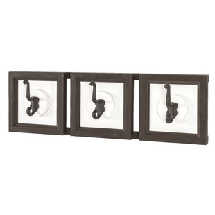 Detweiler Wall Mounted Coat Rack By 17 Stories