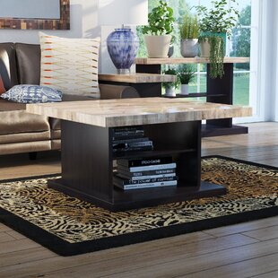 Compare & Buy India Coffee Table by Bloomsbury Market Reviews (2019) & Buyer's Guide