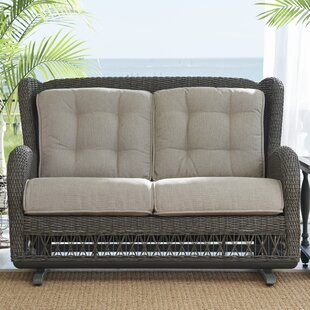 Dogwood Loveseat with Cushions by Paula Deen Home