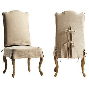 One Allium Way Rabinowitz Upholstered Dining Chair