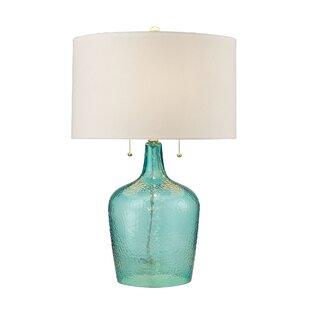 Miah Inman 26 Table Lamp