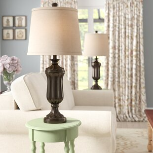 Tarver Injection Molded Table Lamp (Set of 2)