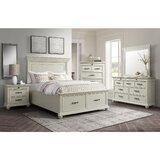 Iola Platform Configurable Bedroom Set by Canora Grey