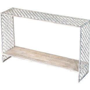 Eden Console Table By Interlude