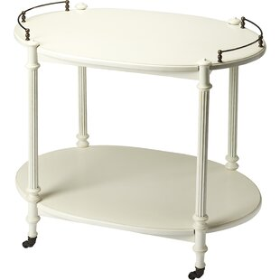 Stice Bar Cart