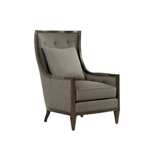 Compare prices Kitano Armchair by Lexington Reviews (2019) & Buyer's Guide
