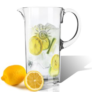 Sun Tritan 55 oz. Pitcher