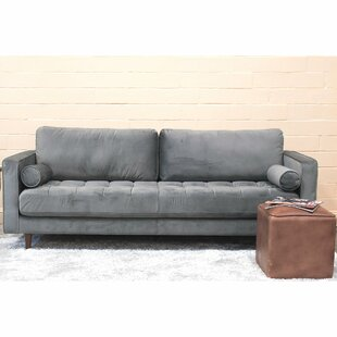 Online Reviews Elsner Sofa by George Oliver Reviews (2019) & Buyer's Guide