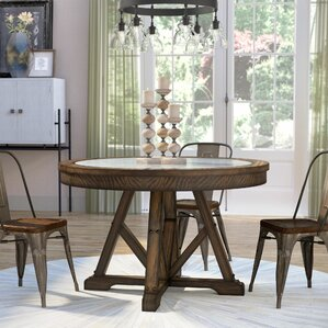 Saguaro Dining Table by Laurel Foundry Modern Farmhouse