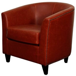 Orson Barrel Chair by New Pacific Direct