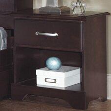 Carolina Furniture Works, Inc. Signature 1 Drawer Nightstand