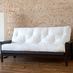 Richard Cotton and Foam Futon Mattress