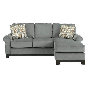 Queen Sofa Chaise Sleeper