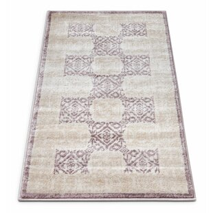 Carwill Lavender Area Rug by Bungalow Rose