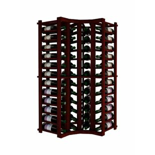 Vintner 52 Bottle Floor Wine Rack by Wine..