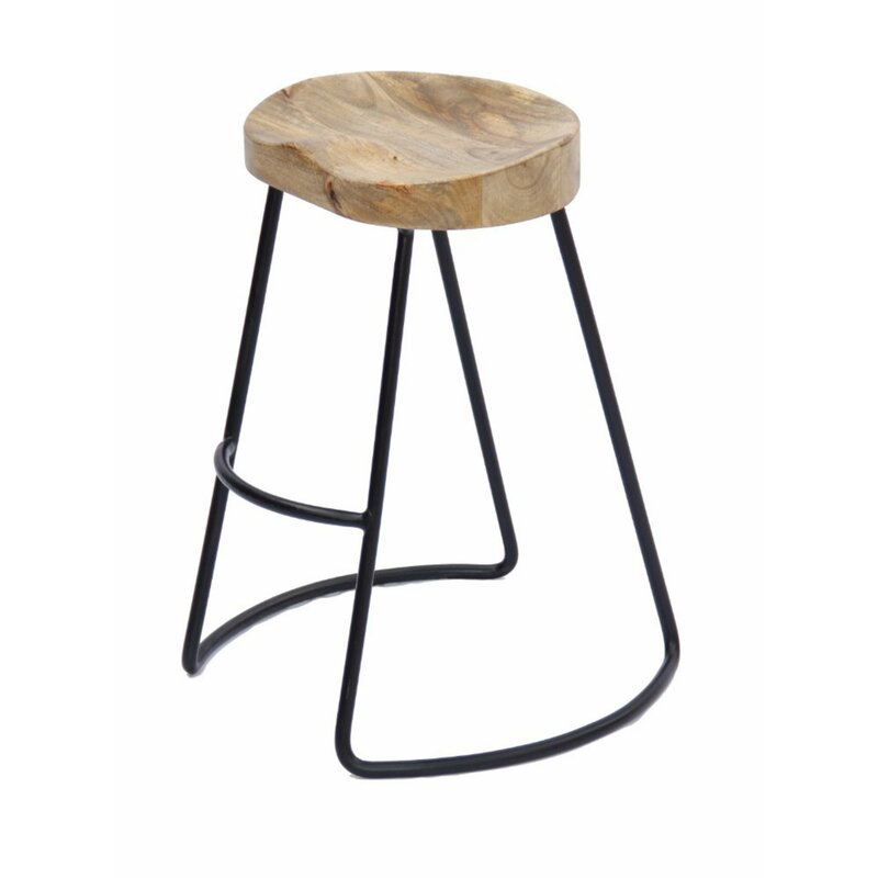 23 5 Bar Stool Reviews Allmodern