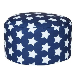 Star Pouffe By Freeport Park