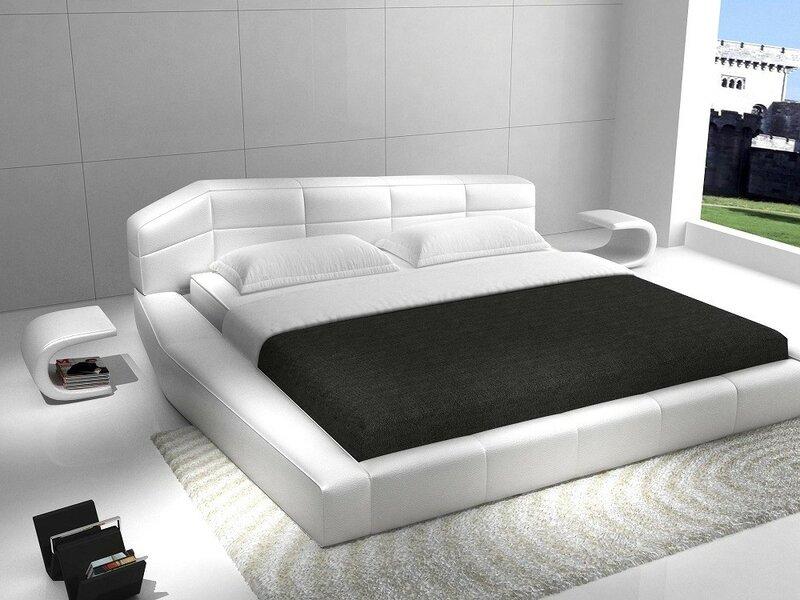 J&M Furniture Galeton Bed King  Item# 7774
