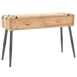 Alleman Console Table By Bloomsbury Market