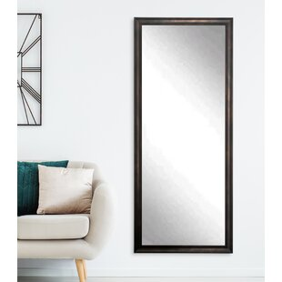 Shop For Clouded Accent Mirror ByBrandt Works LLC