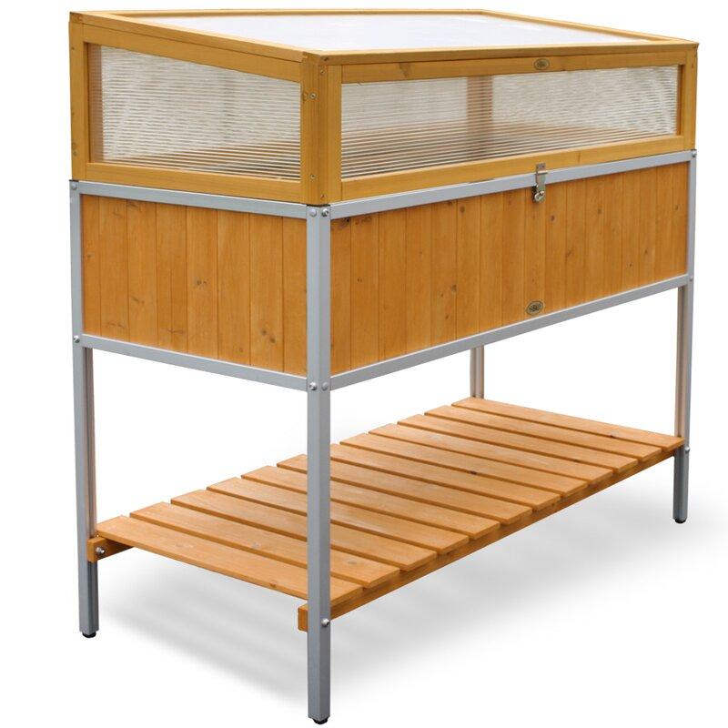 habau aufsatz f r hochbeet bewertungen. Black Bedroom Furniture Sets. Home Design Ideas