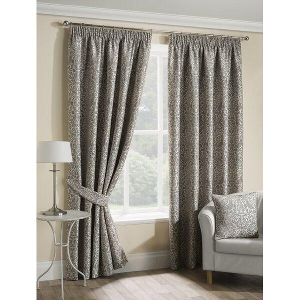 belfield furnishings vorhang eden mit gardinenringen zum. Black Bedroom Furniture Sets. Home Design Ideas