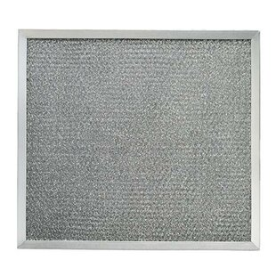 Range Hood Grease Filter (Set of 4)
