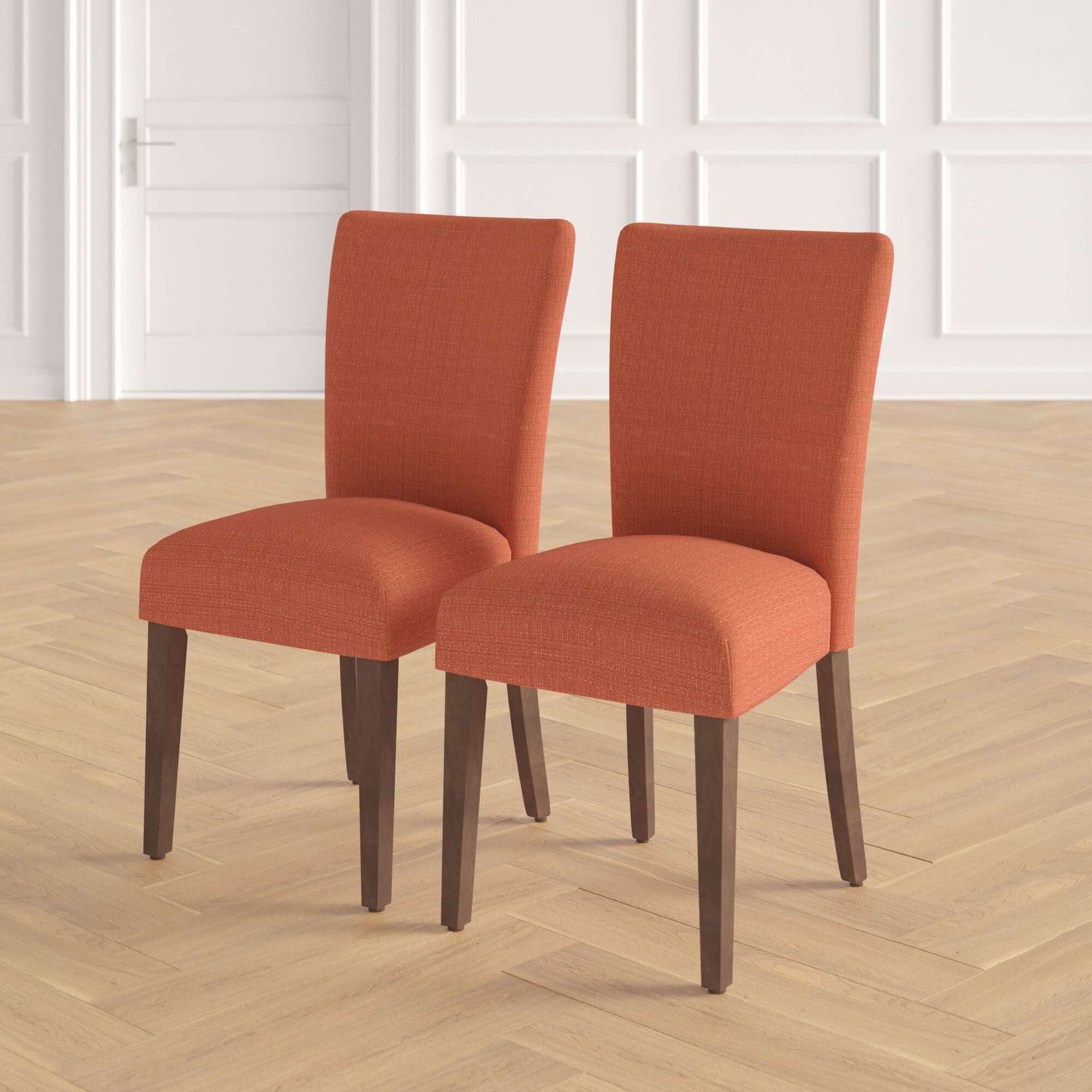 Rebersburg Upholstered Dining Chair