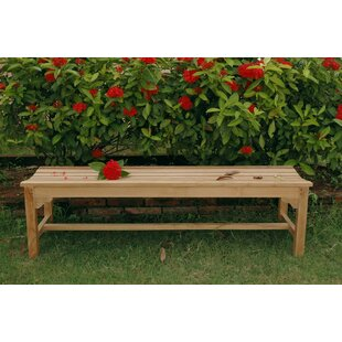 Anderson Teak Picnic Bench by Anderson Teak