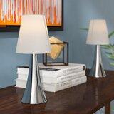 Barbieri 11 Table Lamp Set (Set of 2) byLatitude Run