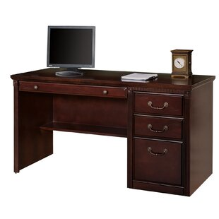 Reviews Myrna Desk By Darby Home Co