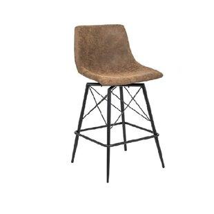 Clément 26 Bar Stool Union Rustic