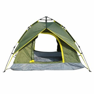 Outsunny Instant 4-Person Tent