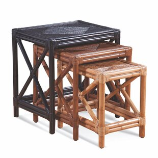 Montgomery 3 Piece Nesting Tables