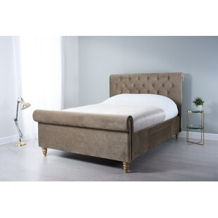 Peabody Storage Upholstered Ottoman Bed By Rosalind Wheeler