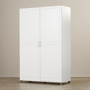 Red Barrel Studio Scholl Armoire