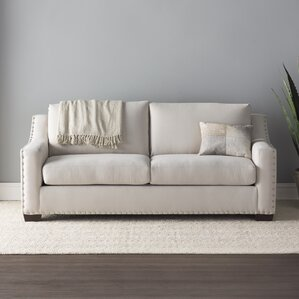 Elaine Loveseat by Alcott Hill
