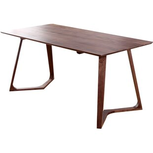 Modern V Dining Table