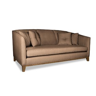 Tobey Plush Deep Sofa
