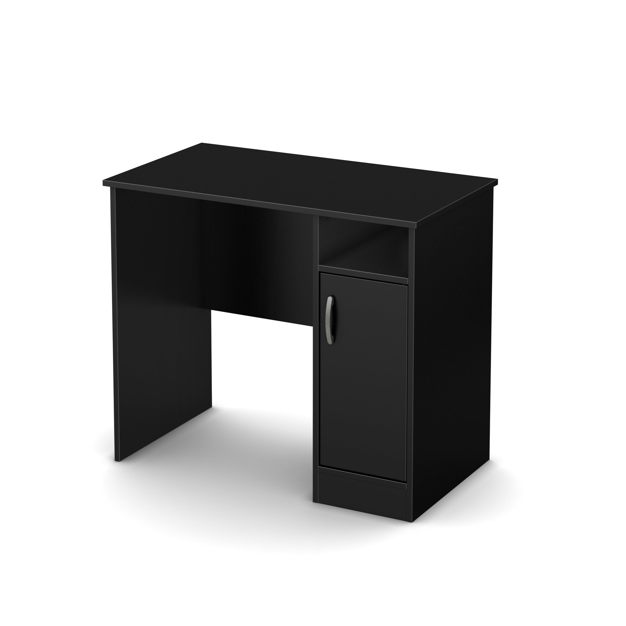 Remarkable Small Computer Desks Youll Love In 2019 Wayfair Home Interior And Landscaping Analalmasignezvosmurscom