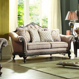 Chorleywood Loveseat