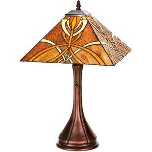 Glasgow Bungalow 21 Table Lamp